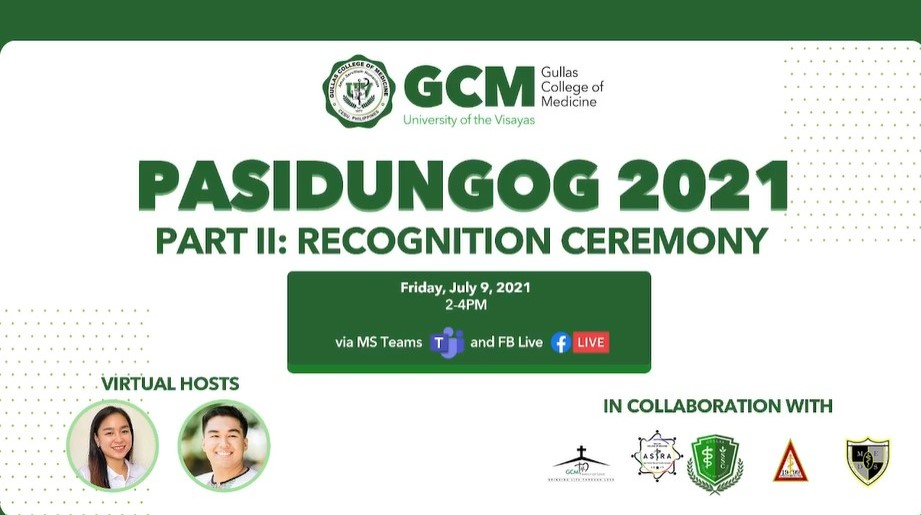 GCM holds 2nd Pasindungog recognition ceremony